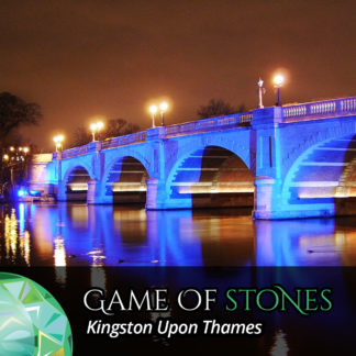 Game of Stones - Kingston Upon Thames